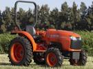 Thumbnail Kubota L3200 Tractor Service Repair Workshop Manual INSTANT DOWNLOAD