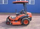 Thumbnail Kubota ZD326 EU Zero Turn Mower Service Repair Workshop Manual INSTANT DOWNLOAD (GERMAN)