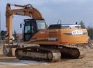 Thumbnail CASE CX290 Crawler Excavator Service Parts Catalogue Manual INSTANT DOWNLOAD