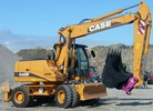 Thumbnail CASE WX165 Wheel Excavator Service Parts Catalogue Manual INSTANT DOWNLOAD
