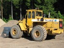Thumbnail Volvo BM 4500 Wheel Loader Service Parts Catalogue Manual INSTANT DOWNLOAD  SN: 1-4874