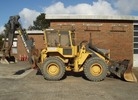 Thumbnail Volvo BM 6300 Wheel Loader Service Parts Catalogue Manual INSTANT DOWNLOAD  SN: 1-9999