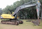 Thumbnail Volvo EC330B LC EC330BLC Excavator Service Parts Catalogue Manual INSTANT DOWNLOAD  SN: 15001 and up
