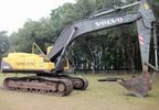 Thumbnail Volvo EC330B LC EC330BLC Excavator Service Parts Catalogue Manual INSTANT DOWNLOAD  SN: 10001-10712