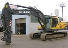 Thumbnail Volvo EC360, EC360 LC, EC360 NLC Excavator Service Parts Catalogue Manual INSTANT DOWNLOAD  SN: 3001 and up