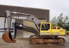 Thumbnail Volvo EC390 Excavator Service Parts Catalogue Manual INSTANT DOWNLOAD  SN: 1001 and up