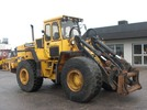 Thumbnail Volvo BM L330C LL Wheel Loader Service Parts Catalogue Manual INSTANT DOWNLOAD (SN: 60001-60189)
