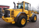 Thumbnail Volvo L70F Wheel Loader Service Parts Catalogue Manual INSTANT DOWNLOAD (SN: 24004 and up, 61801 and up, 71401 and up)
