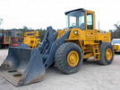Thumbnail Volvo L90C Wheel Loader Service Parts Catalogue Manual INSTANT DOWNLOAD (SN: 14305-17000, 62463-65000, 70060-80000)