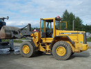 Thumbnail Volvo L90D OR Wheel Loader Service Parts Catalogue Manual INSTANT DOWNLOAD (SN: 65001-65037)
