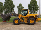 Thumbnail Volvo L90F Wheel Loader Service Parts Catalogue Manual INSTANT DOWNLOAD (SN: 25006 and up, 68101 and up, 71501 and up)