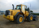 Thumbnail Volvo L120E Wheel Loader Service Parts Catalogue Manual INSTANT DOWNLOAD (SN: 16001-19668, 64001-66000, 70701-71400)