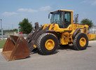 Thumbnail Volvo L120F Wheel Loader Service Parts Catalogue Manual INSTANT DOWNLOAD (SN: 23004 and up, 66401 and up, 71701 and up)