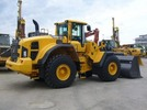 Thumbnail Volvo L180G Wheel Loader Service Parts Catalogue Manual INSTANT DOWNLOAD (SN: 16001 and up, 19004 and up)