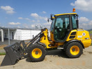 Thumbnail Volvo L20F Compact Wheel Loader Service Repair Manual INSTANT DOWNLOAD