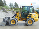 Thumbnail Volvo L25F Compact Wheel Loader Service Repair Manual INSTANT DOWNLOAD