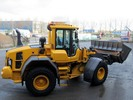 Thumbnail Volvo L60G Wheel Loader Service Repair Manual INSTANT DOWNLOAD