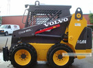 Thumbnail Volvo MC60B Skid Steer Loader Service Repair Manual INSTANT DOWNLOAD
