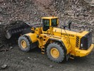 Thumbnail Volvo L350F Wheel Loader Service Parts Catalogue Manual INSTANT DOWNLOAD (SN: 1001 and up)