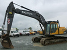Thumbnail Volvo EC290 LC EC290LC Excavator Service Repair Manual INSTANT DOWNLOAD