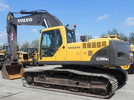 Thumbnail Volvo EC290B NLC EC290BNLC Excavator Service Repair Manual INSTANT DOWNLOAD
