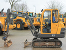 Thumbnail Volvo EC25 Compact Excavator Service Repair Manual INSTANT DOWNLOAD