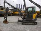 Thumbnail Volvo EC35C Compact Excavator Service Repair Manual INSTANT DOWNLOAD