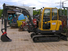 Thumbnail Volvo EC35 Compact Excavator Service Repair Manual INSTANT DOWNLOAD