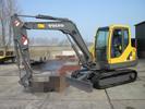 Thumbnail Volvo EC55-2 Compact Excavator Service Repair Manual INSTANT DOWNLOAD