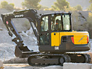 Thumbnail Volvo EC60C Compact Excavator Service Repair Manual INSTANT DOWNLOAD