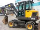 Thumbnail Volvo EW60C Compact Wheel Excavator Service Repair Manual INSTANT DOWNLOAD