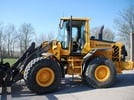 Thumbnail Volvo L60F Wheel Loader Service Repair Manual INSTANT DOWNLOAD