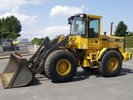 Thumbnail Volvo L70C Wheel Loader Service Repair Manual INSTANT DOWNLOAD