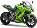 Thumbnail 2011-2013 Kawasaki Ninja 1000 ZX1000G Service Repair Manual INSTANT DOWNLOAD (2011 2012 2013)