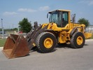 Thumbnail Volvo L120F Wheel Loader Service Repair Manual INSTANT DOWNLOAD