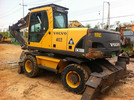 Thumbnail Volvo EW200B Wheeled Excavator Service Repair Manual INSTANT DOWNLOAD