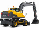 Thumbnail Volvo EW210D Wheeled Excavator Service Repair Manual INSTANT DOWNLOAD