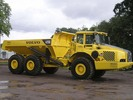 Thumbnail Volvo A35D Articulated Dump Truck Service Repair Manual INSTANT DOWNLOAD