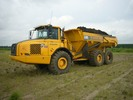 Thumbnail Volvo A30D Articulated Dump Truck Service Repair Manual INSTANT DOWNLOAD