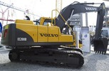 Thumbnail Volvo EC200B Excavator Service Repair Manual INSTANT DOWNLOAD