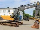 Thumbnail Volvo EC210 F EC210F Excavator Service Repair Manual INSTANT DOWNLOAD