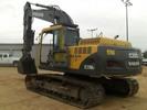 Thumbnail Volvo EC210B LC EC210BLC Excavator Service Repair Manual INSTANT DOWNLOAD