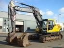 Thumbnail Volvo EC210 Excavator Service Repair Manual INSTANT DOWNLOAD