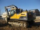 Thumbnail Volvo EC220D L EC220DL Excavator Service Repair Manual INSTANT DOWNLOAD