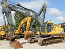 Thumbnail Volvo EC240 LC EC240LC Excavator Service Repair Manual INSTANT DOWNLOAD