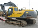 Thumbnail Volvo EC240 Excavator Service Repair Manual INSTANT DOWNLOAD