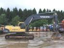 Thumbnail Volvo EC290C NL EC290CNL Excavator Service Repair Manual INSTANT DOWNLOAD