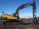 Thumbnail Volvo EC340D L EC340DL Excavator Service Repair Manual INSTANT DOWNLOAD