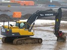Thumbnail Volvo EC380D L EC380DL Excavator Service Repair Manual INSTANT DOWNLOAD