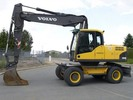 Thumbnail Volvo EW180C Wheeled Excavator Service Repair Manual INSTANT DOWNLOAD